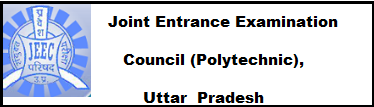 JEECUP, UP Polytechnic Application Form